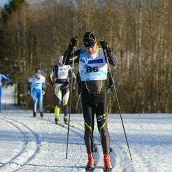 46. Tartu Maraton - Jari Hirn (86)
