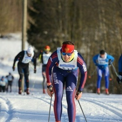 46. Tartu Maraton - Andrey Kuznetsov (211)