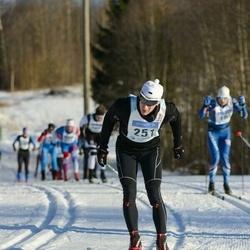 46. Tartu Maraton - Mart Kooser (251)