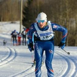 46. Tartu Maraton - Agris Krievans (188)