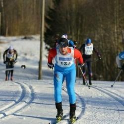 46. Tartu Maraton - Janek Vana (134)