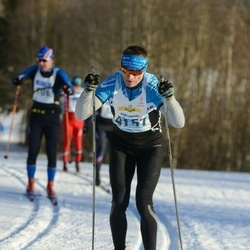 46. Tartu Maraton - Ants Einsalu (4157)