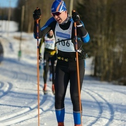 46. Tartu Maraton - Paavo Hiltunen (106)