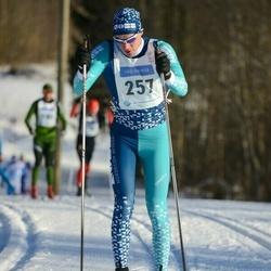 46. Tartu Maraton - Karl-Cardo Mere (257)
