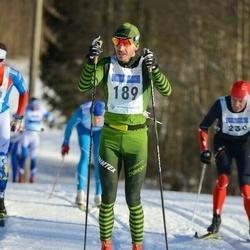 46. Tartu Maraton - Andreas Kraas (189)