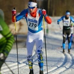46. Tartu Maraton - Karel Lõhmus (279)