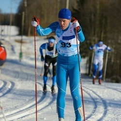 46. Tartu Maraton - Toomas Laur (93)