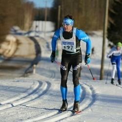 46. Tartu Maraton - Toomas Teesaar (197)