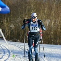 46. Tartu Maraton - Aivo Kaljumäe (160)