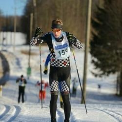 46. Tartu Maraton - Ivo Suur (159)