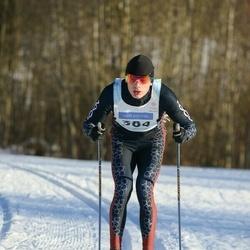 46. Tartu Maraton - Rudolfs Matiss Vimba (384)