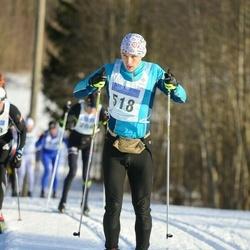 46. Tartu Maraton - Hannes Poolamets (518)