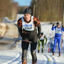 46. Tartu Maraton - Andres Laur (350)