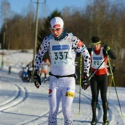 46. Tartu Maraton - Marek Mägi (337)