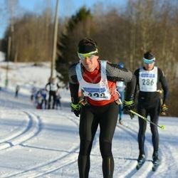 46. Tartu Maraton - Allar Adamson (222)