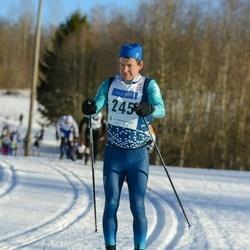 46. Tartu Maraton - Priit Jaagant (245)