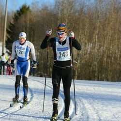46. Tartu Maraton - Kaarel Kullamaa (248)