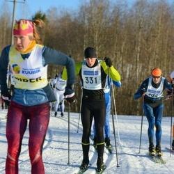 46. Tartu Maraton - Andres Habakuk (331)