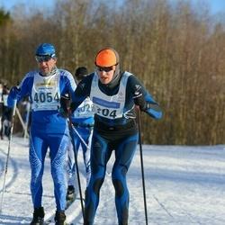 46. Tartu Maraton - Tõnis Vaikmaa (204)