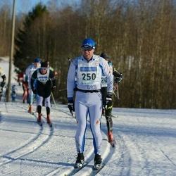 46. Tartu Maraton - Aigar Mäesepp (250)