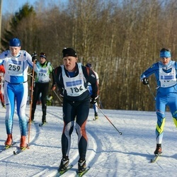 46. Tartu Maraton - Oleg Kovaljov (186)