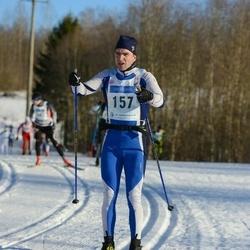 46. Tartu Maraton - Indrek Karolin (157)