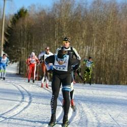 46. Tartu Maraton - Arno Bachaus (213)