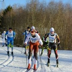 46. Tartu Maraton - Ivo Värk (292)
