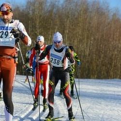 46. Tartu Maraton - Indrek Virumäe (238)
