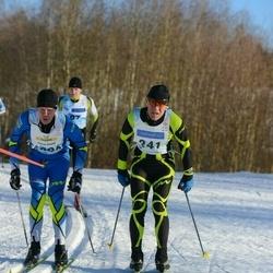 46. Tartu Maraton - Sergei Seliverstov (241)