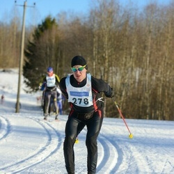 46. Tartu Maraton - Tiit Lehto (278)