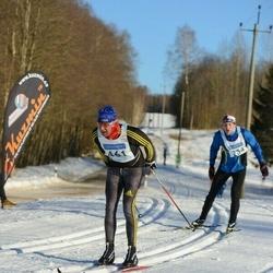 46. Tartu Maraton - Andreas Dillemuth (461)