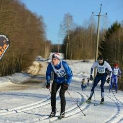 46. Tartu Maraton - Siim Vanahans (234)