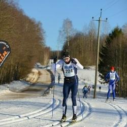 46. Tartu Maraton - Danel Taur (224)