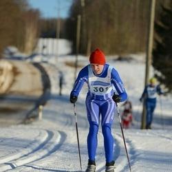46. Tartu Maraton - Mihkel Järveoja (301)