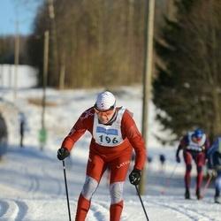 46. Tartu Maraton - Gatis Neimanis (196)