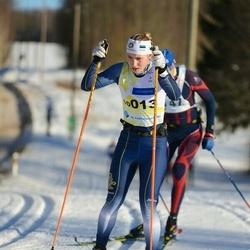 46. Tartu Maraton - Johanna Treier (10013)