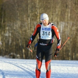 46. Tartu Maraton - Kalle Uiboleht (314)