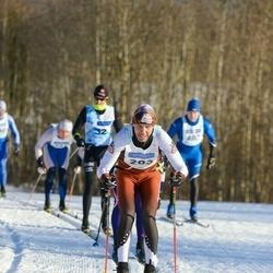 46. Tartu Maraton - Andres Pae (203)