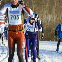 46. Tartu Maraton - Petri Ahonen (265)