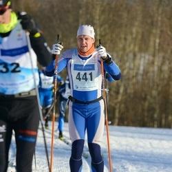 46. Tartu Maraton - Ardo Pajur (441)