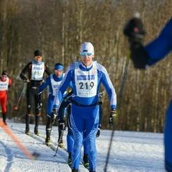 46. Tartu Maraton - Alar Ridamäe (219)
