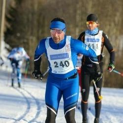 46. Tartu Maraton - Indrek Lillsoo (240)