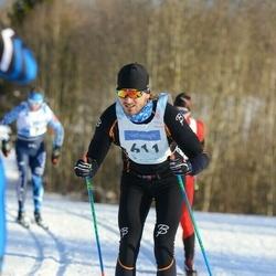 46. Tartu Maraton - Karl-Thomas Kallasmaa (611)