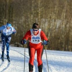 46. Tartu Maraton - Marek Antoniak (103)