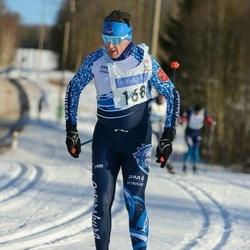 46. Tartu Maraton - Kirill Gorev (168)