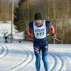 46. Tartu Maraton - Tõnu Karelson (377)