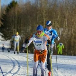 46. Tartu Maraton - Rauno Tiits (127)
