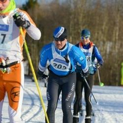 46. Tartu Maraton - Tarmo Visnapuu (202)