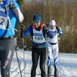 46. Tartu Maraton - Kalevi Penna (448)